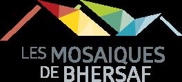 LES MOSAIQUES DE BHERSAF